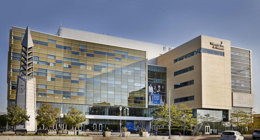 Université de Montréal, campus Laval